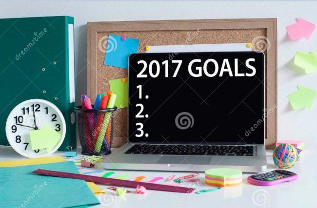 Dicas SIMPLES e INFALÍVEIS para realizar METAS em 2017