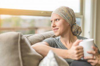 Pacientes com câncer têm melhora no bem-estar após sessões de coaching
